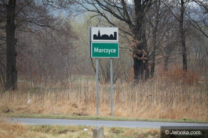 Region: Nowe nazwy ulic w Marczycach