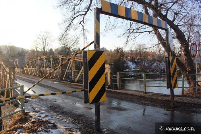 Region: Kiedy remont mostu w Siedlęcinie?