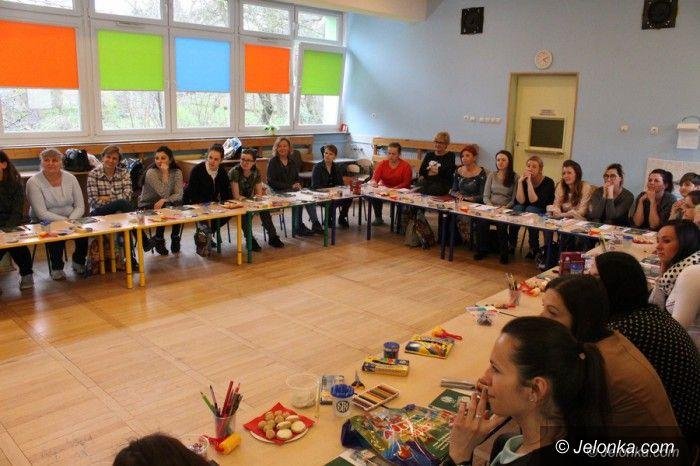 Jelenia Góra: Szkolenie plastyczne z myślą o dzieciach