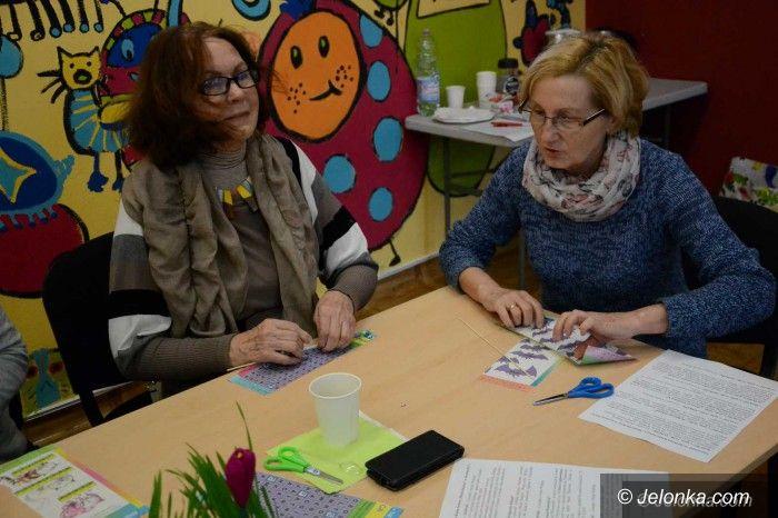 Jelenia Góra: Dla młodych duchem to tylko początek zabawy