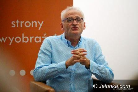 Jelenia Góra: Krzesimir Dębski nie wycofał  się z komitetu