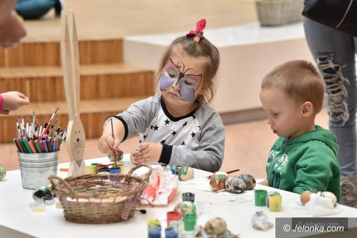 Jelenia Góra: Świątecznie na warsztatach w Galerii Sudeckiej