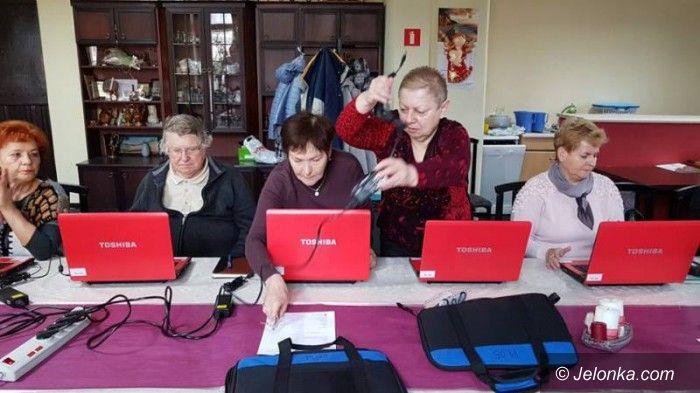 Mysłakowice: Bezpłatne szkolenia komputerowe w Mysłakowicach