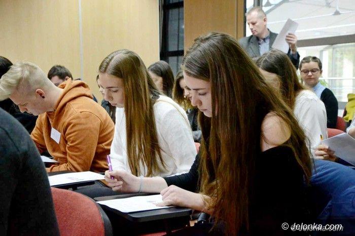 Jelenia Góra: Sprawdzian językowy (i nie tylko) w KPSW