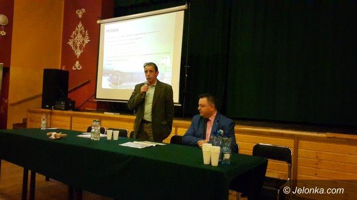 Region: Czyste Karkonosze – debata w Mysłakowicach