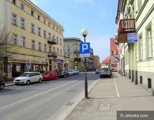 Jelenia Góra: Czytelnik: braki w oznakowaniu drogowym