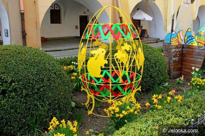 Jelenia Góra: Wielkanocne dzieła Piotra Hamowskiego