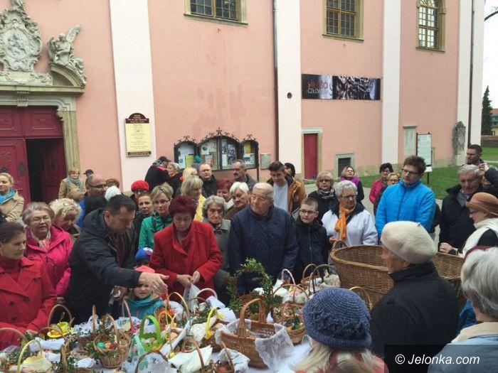 Jelenia Góra: Przed Wielkanocą święcimy pokarmy