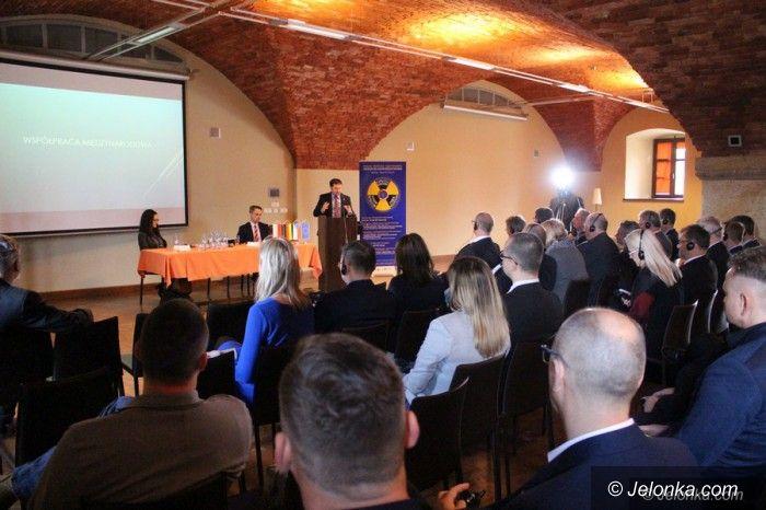 Region: Międzynarodowe spotkanie prokuratorów