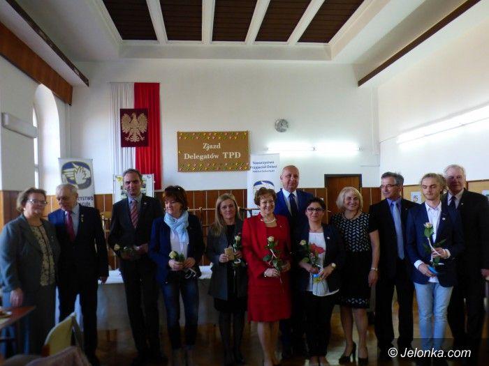 Jelenia Góra: Zjazd działaczy Regionalnego Oddziału TPD