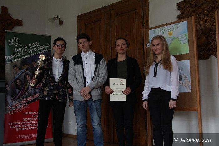 Jelenia Góra: XVII Powiatowy Konkurs Ekologiczny