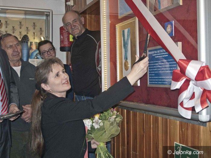 Karpacz: Złoty medal olimpijski w Karpaczu