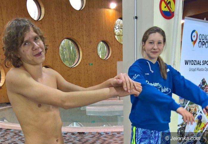 Opole: Pływacy Just Swim powalczyli w Opolu