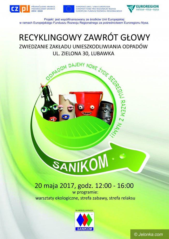 Region: Wkrótce recyklingowy zawrót głowy