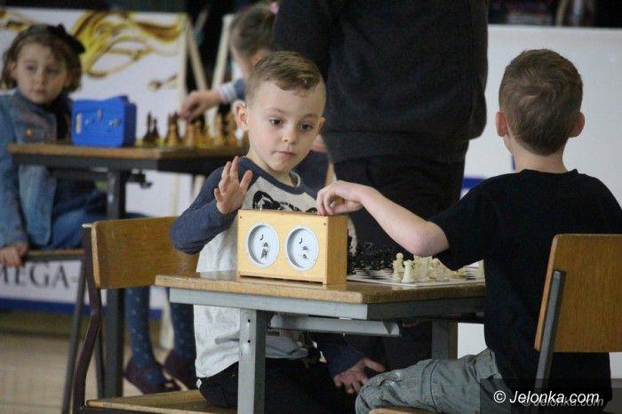 Jelenia Góra: Młode Jelonki rywalizowały w SP10