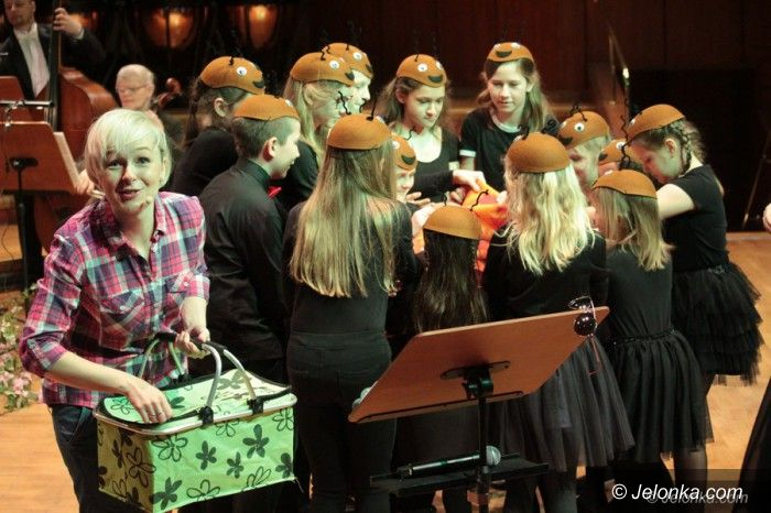 Jelenia Góra: Rytm i Melodia na zielonej łące