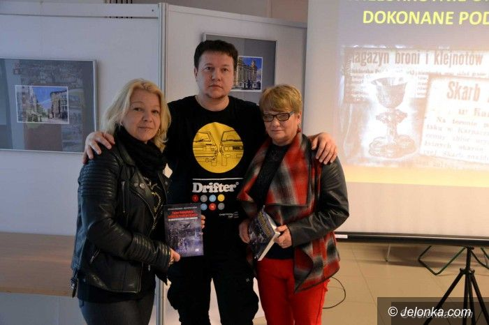 Jelenia Góra: Niedziela w muzeum: O skarbach