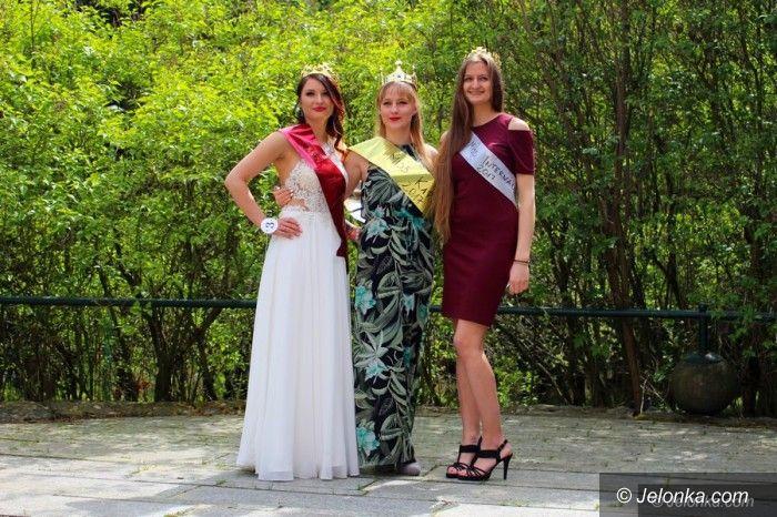 Jelenia Góra: Marta Olchówka Miss Karkonoskiej