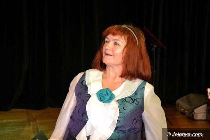 Jelenia Góra: Wiersze Urszuli Musielak w cyklu ars poetica