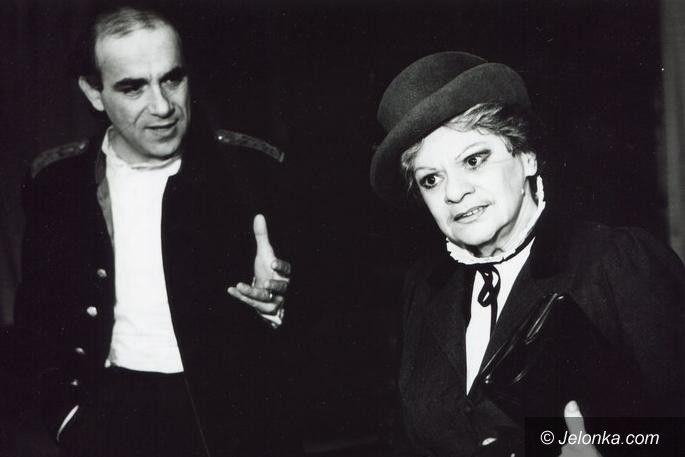 Jelenia Góra: Niezapomniane role Henryki Baldy