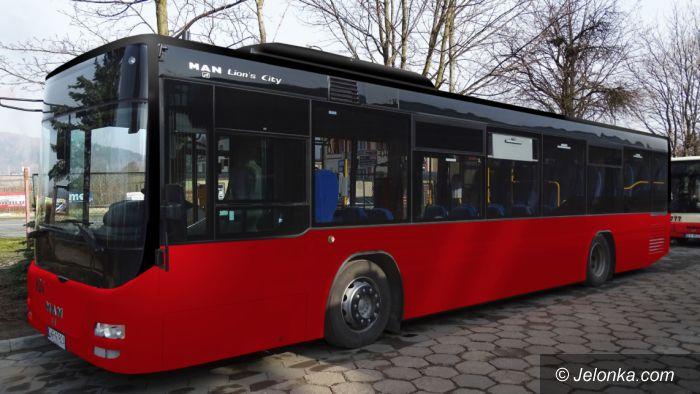 Jelenia Góra: Wybieramy kolor nowych autobusów!
