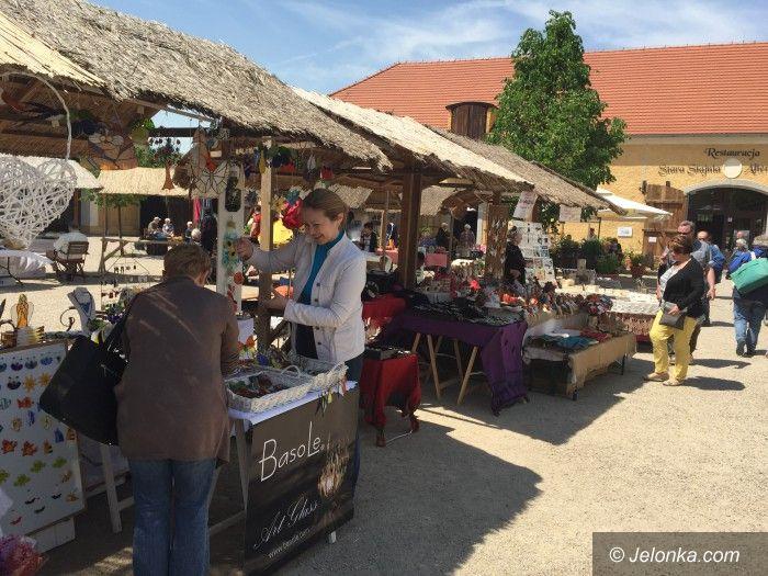 Region: Kiermasz Rękodzieła w Łomnicy