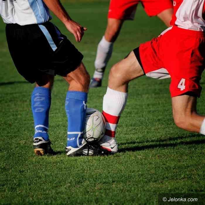 IV liga piłkarska: IV liga: Bez niespodzianki w Lubinie