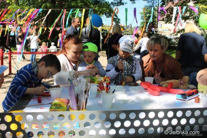 Jelenia Góra: Majówka Rodzinna pełna radości i miłości