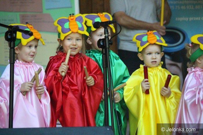 Jelenia Góra: Dzień Dziecka w Cieplicach z TKOPD
