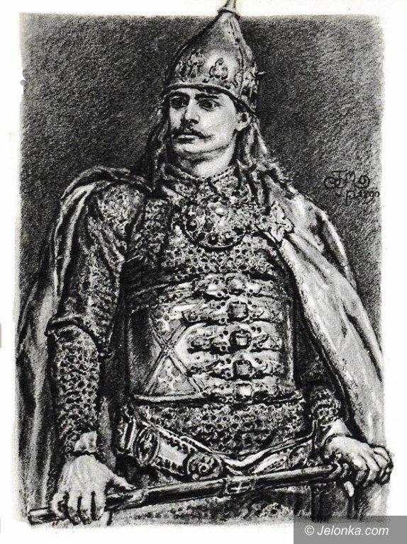 Jelenia Góra: Książęce i królewskie wizyty w Jeleniej Górze (cz. 1)
