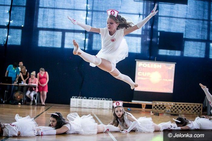 Karpacz: Weekend z tańcem artystycznym