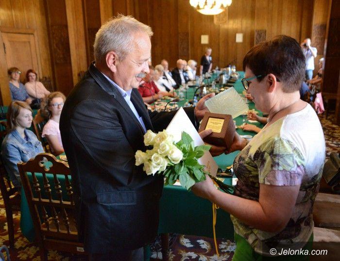 Jelenia Góra: Dzięki nim osierocone dzieci miały kochającą rodzinę