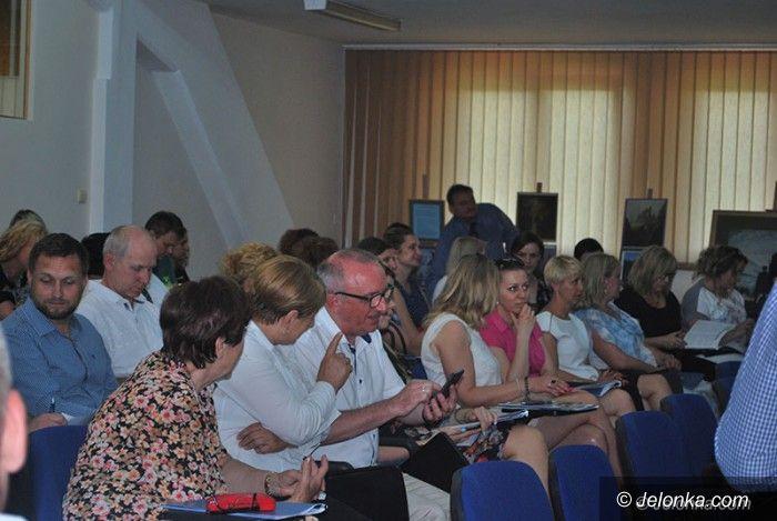 Jelenia Góra: Bez stereotypów i uprzedzeń w szkołach