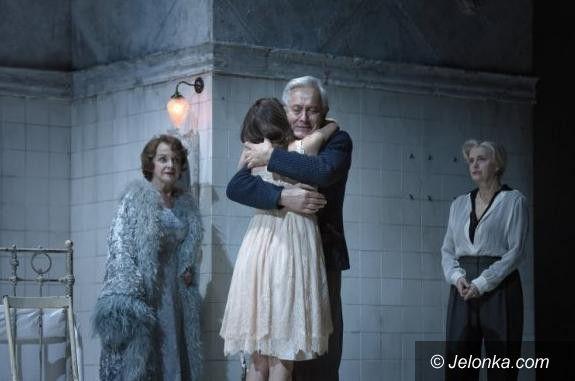 """Jelenia Góra: """"Romeo i Julia"""" na wielkim ekranie!"""