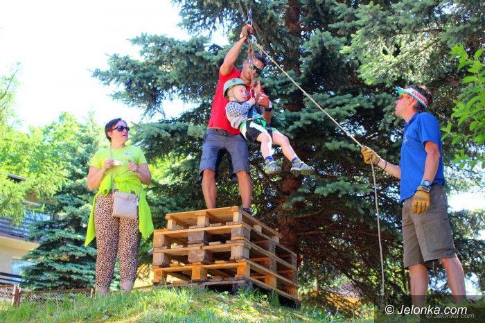 Jelenia Góra: Ratownicy górscy dla dzieci i młodzieży