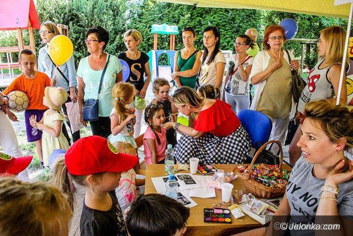 Jelenia Góra: Rodzinna impreza w Okrąglaczku