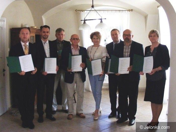 Region: Dolny Śląsk centrum energetyki odnawialnej