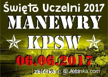 Jelenia Góra: Już jutro święto uczelni w KPSW