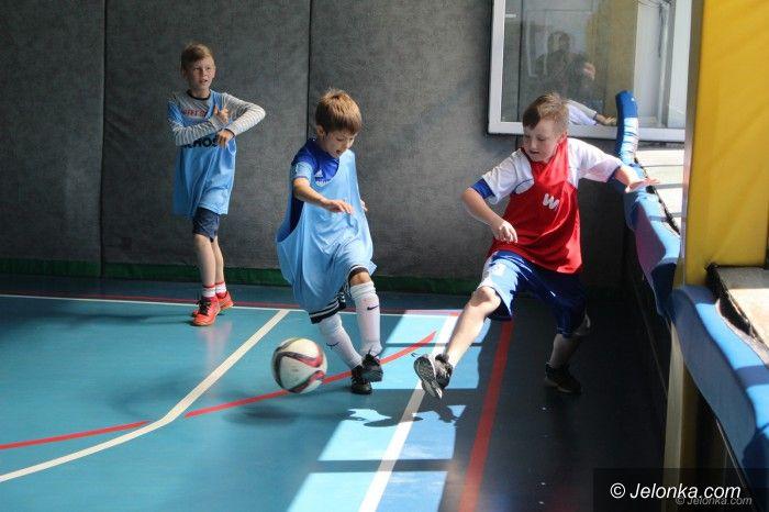 Jelenia Góra: Dzieci w roli uczestników Mundialu