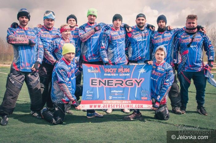 Polska: Energy Team z pierwszymi sukcesami