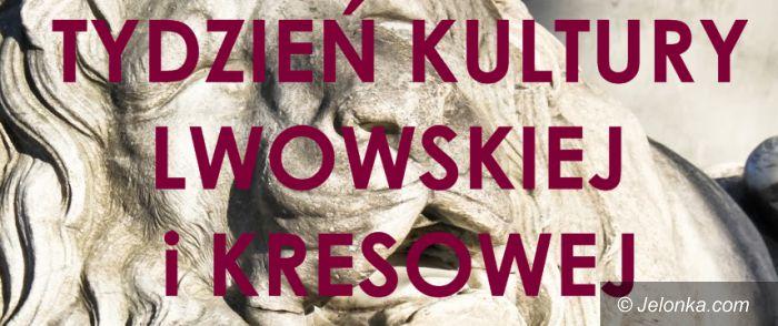 Jelenia Góra: Obchody Tygodnia Kultury Lwowskiej i Kresowej