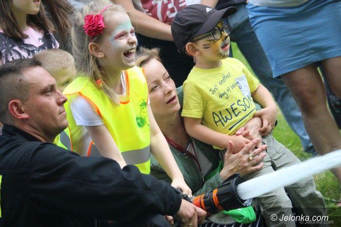 Jelenia Góra: Wiele się działo podczas festynu JSM