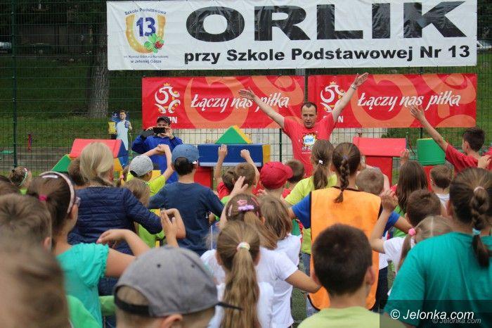 Jelenia Góra: Rodzinny festyn sportowy za nami