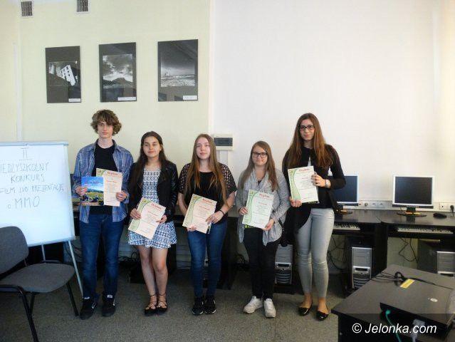 Jelenia Góra: Jeleniogórska młodzież z wiedzą o naszej kotlinie