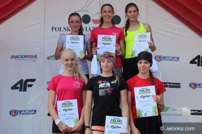 Duszniki-Zdrój: Medale naszych biathlonistów