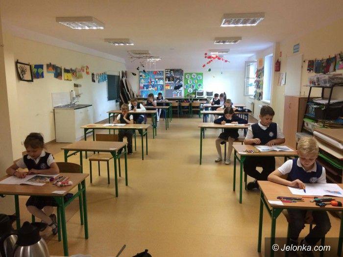 Karpacz: Egzaminy Cambridge w SP 707