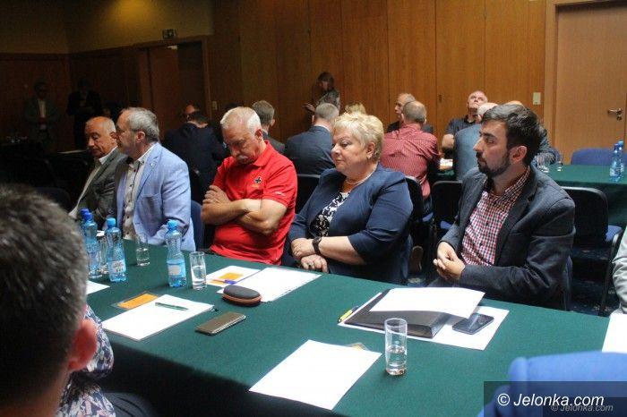 Jelenia Góra: Euroregion Nysa za rewitalizacją linii kolejowych