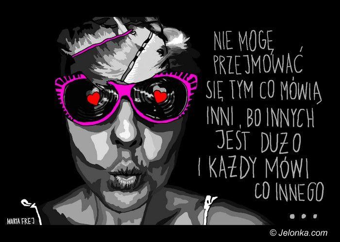 Jelenia Góra: Memy. Wystawa Marty Frej w BWA