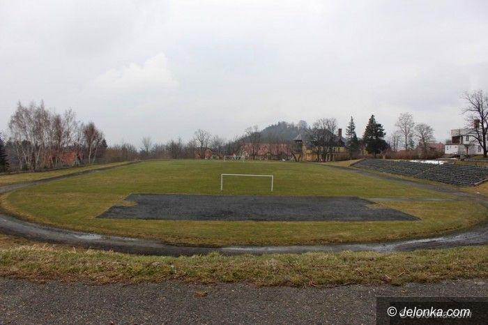 Jelenia Góra: Stadion w Karpaczu z dotacją ministerstwa
