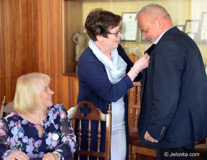 Jelenia Góra: Przyjacielska wizyta delegacji z Finlandii